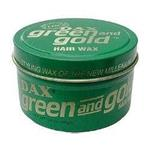 DAX GREEN AND GOLD 99 GR BUKLELİ SAÇLAR