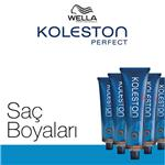 KOLESTON PERFECT SAÇ BOYASI TÜP 60 ML